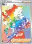 Pokemon Champion's Path card 078