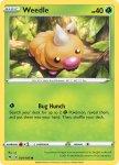 Pokemon Vivid Voltage card 001