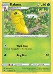 Pokemon Vivid Voltage card 002