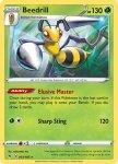 Pokemon Vivid Voltage card 003