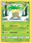 Pokemon Vivid Voltage card 005
