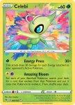 Pokemon Vivid Voltage card 009