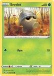 Pokemon Vivid Voltage card 010