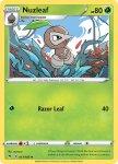Pokemon Vivid Voltage card 011