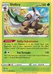 Pokemon Vivid Voltage card 012