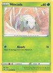 Pokemon Vivid Voltage card 013
