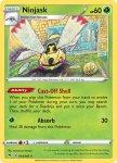 Pokemon Vivid Voltage card 014