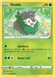 Pokemon Vivid Voltage card 017