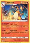 Pokemon Vivid Voltage card 025