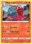 Pokemon Vivid Voltage card 028