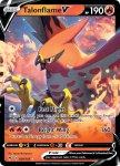 Pokemon Vivid Voltage card 029