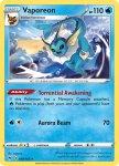 Pokemon Vivid Voltage card 030