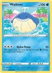 Pokemon Vivid Voltage card 031