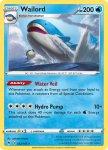 Pokemon Vivid Voltage card 032