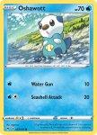 Pokemon Vivid Voltage card 033