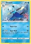 Pokemon Vivid Voltage card 034