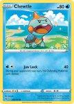 Pokemon Vivid Voltage card 038