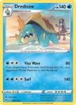 Pokemon Vivid Voltage card 039