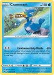Pokemon Vivid Voltage card 040