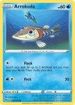 Pokemon Vivid Voltage card 041
