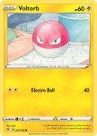 Pokemon Vivid Voltage card 045