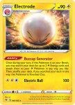 Pokemon Vivid Voltage card 046