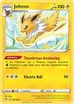 Pokemon Vivid Voltage card 047