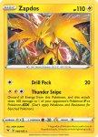 Pokemon Vivid Voltage card 048