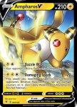 Pokemon Vivid Voltage card 049