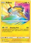 Pokemon Vivid Voltage card 050