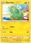 Pokemon Vivid Voltage card 051
