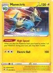 Pokemon Vivid Voltage card 052