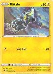 Pokemon Vivid Voltage card 053