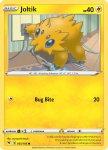 Pokemon Vivid Voltage card 055