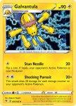 Pokemon Vivid Voltage card 056