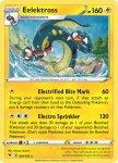 Pokemon Vivid Voltage card 059