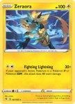 Pokemon Vivid Voltage card 061