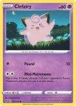 Pokemon Vivid Voltage card 063