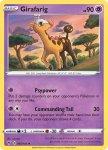 Pokemon Vivid Voltage card 065