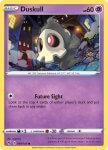 Pokemon Vivid Voltage card 069