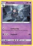 Pokemon Vivid Voltage card 070