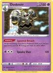 Pokemon Vivid Voltage card 071