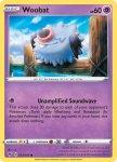 Pokemon Vivid Voltage card 073