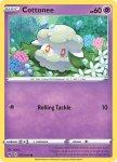 Pokemon Vivid Voltage card 075