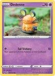 Pokemon Vivid Voltage card 077