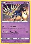 Pokemon Vivid Voltage card 078