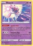 Pokemon Vivid Voltage card 079