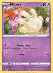 Pokemon Vivid Voltage card 080