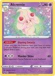 Pokemon Vivid Voltage card 081