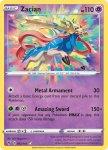 Pokemon Vivid Voltage card 082